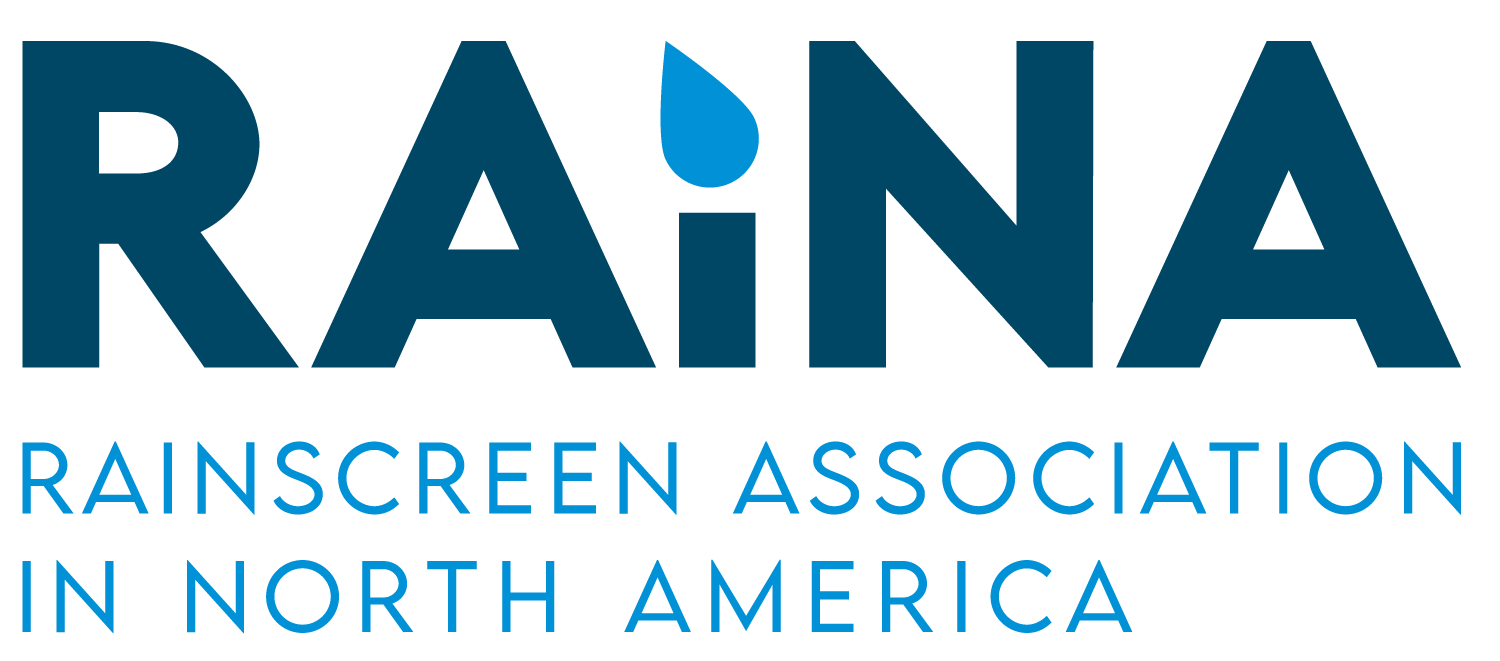 Rainscreen Association in North America